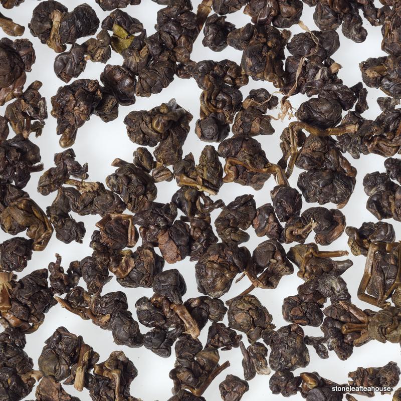 Gui Fei Cha | Stone Leaf Tea