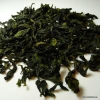 Wen Shan Bao Zhong – Spring '14