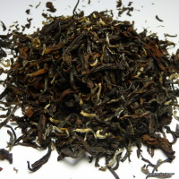 Darjeeling 2nd Flush '14 – Turzum Estate